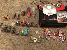 PS3 Disney Infinity 1.0 in Plainfield, Illinois