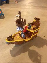 jake pirate ship in Plainfield, Illinois