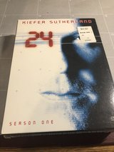 New 24 Season One DVD Collection - Sealed in Bolingbrook, Illinois