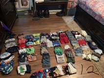 Boys 12 month clothes in Fort Campbell, Kentucky