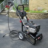 Craftsman Pressure Washer in Chicago, Illinois