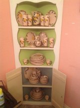 Hollywood ware - Orange Blossom California Pottery in Bartlett, Illinois