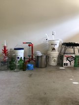 Home Beer & Wine Making Equipment in Camp Lejeune, North Carolina