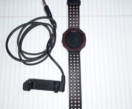 Garmin 220 Forerunner w/ charger in Ramstein, Germany
