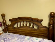 head board in St. Charles, Illinois