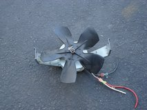 USED MOTOR WITH FAN BLADE in Aurora, Illinois