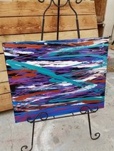 Abstract Art on canvas in Alamogordo, New Mexico