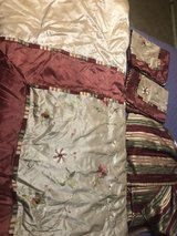 Queen Bedding Set (8 pcs) in 29 Palms, California