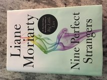 Nine Perfect Strangers by Liane Moriarty in Glendale Heights, Illinois