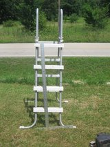 Pool ladder Tall in Fort Leonard Wood, Missouri