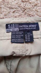Men's 5.11 Tactical Pants in Clarksville, Tennessee