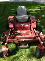 Commercial Lawnmower in Chicago, Illinois
