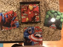 Avengers Coasters in Joliet, Illinois