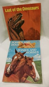 Books - Monkey - Ponies - Etc. in St. Charles, Illinois