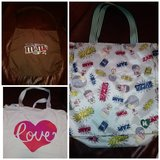 Tote bags in The Woodlands, Texas