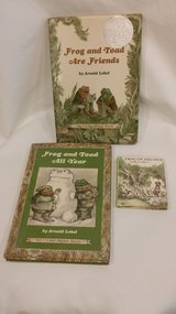 Hard Back - Frog and Toad Books in Bolingbrook, Illinois