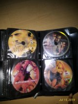46 Adult Pack Mixed Lot DVDs; See Complete Movie Listing in Ramstein, Germany