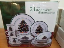 Christmas Dish Set in Fort Knox, Kentucky