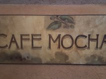 Cafe Mocha Wall Art in Camp Lejeune, North Carolina