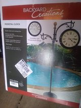 New in box.  Outdoor Plant STAND ONLY in Bolingbrook, Illinois