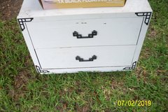 Two night stands/End Tables in Leesville, Louisiana