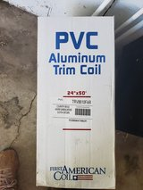 PVC aluminum trim coil in Fort Knox, Kentucky