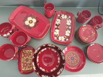 VERY NICE CERAMIC DISHES in Ramstein, Germany