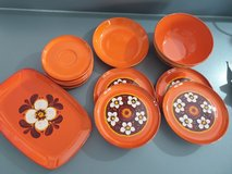 CERAMIC DISHES in Ramstein, Germany