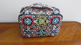 Vera Bradley Cosmetic Case in St. Charles, Illinois