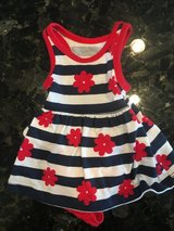 Newborn dress w/bloomer in Chicago, Illinois
