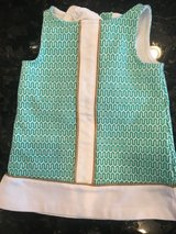 3-6 month Janie and Jack shift dress/bloomer in Yorkville, Illinois