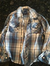 Boys 4/5 dress shirt in Yorkville, Illinois