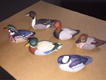 Vintage Avon Collector Duck Series in Westmont, Illinois