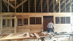 Need a Carpenter with Lots of Experience? in Fort Leonard Wood, Missouri