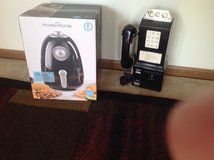 Air Fryer and Phone in Oswego, Illinois