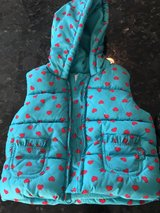 12-18 month puffy vest in Yorkville, Illinois