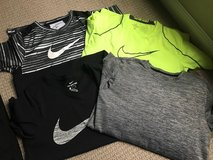 Boys youth XL Nike Fila 5 Shirts in Fort Campbell, Kentucky