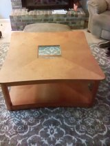 Coffee table and end table in Fort Campbell, Kentucky