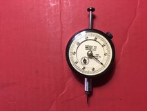 """Dial Indicator,  2"""" Dial Size, 0 to 1"""" Range, 0.001 Resolution in Kingwood, Texas"""