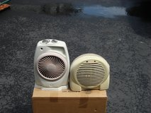 SMALL HEATER FANS in Yorkville, Illinois