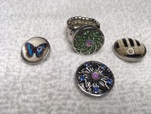 Ring Adjustable with 4 Snap Pieces in Kingwood, Texas
