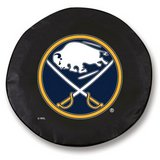 Tire Cover - Buffalo Sabres in Okinawa, Japan