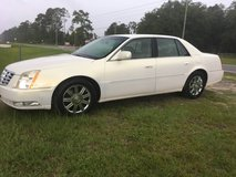 """2006 CADILLAC DTS """"ONLY 114K MILES"""" in Moody AFB, Georgia"""