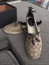 coach womens shoes in Camp Lejeune, North Carolina