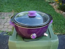 BELLA  SENSIO SLOW COOKER in St. Charles, Illinois