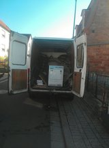 TRASH&JUNK REMOVAL /PCS/PICK UP & DELIVERY /LOCAL MOVING 015214776018 in Ramstein, Germany