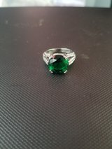 Emerald Ring in Fort Campbell, Kentucky