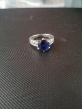 Sapphire Ring in Fort Campbell, Kentucky
