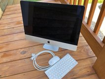 APPLE iMAC WITH 21.5-INCH LED-BACKLIT DISPLAY in Fort Knox, Kentucky