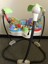 ~Great for Infants~ JUMPEROO BOUNCER in Okinawa, Japan